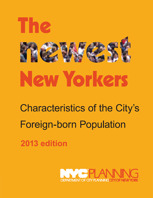 Newest New Yorkers
