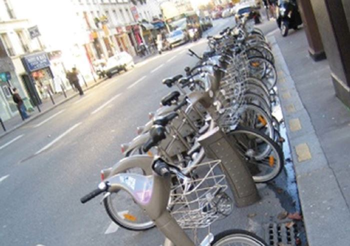 Bike-Share Opportunities in New York City