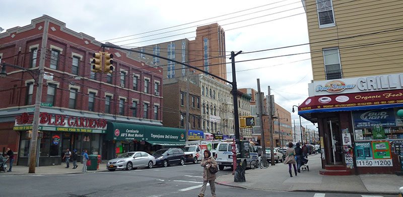Bushwick Neighborhood Planning Study