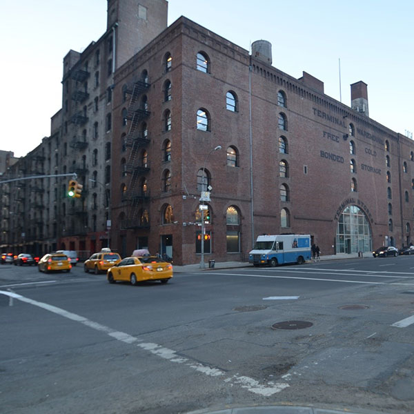 West Chelsea, Manhattan