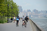 New York City Waterfront Revitalization Program