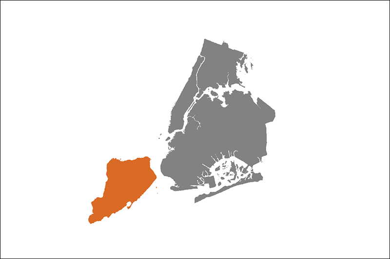 Link to Staten Island Page