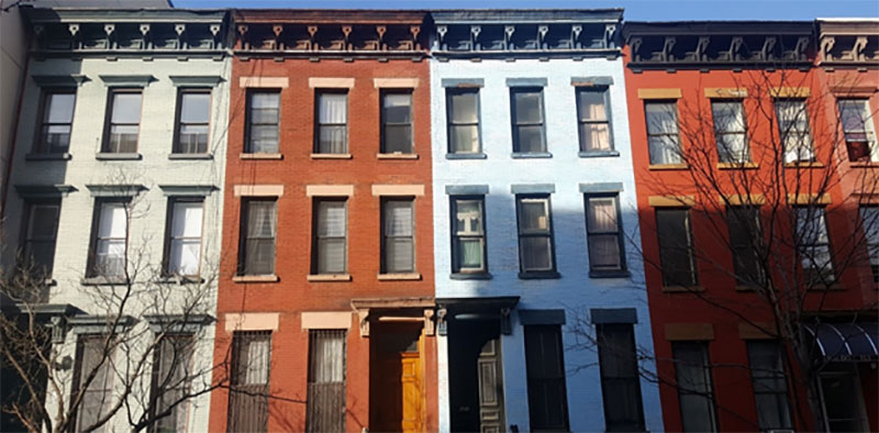 Preservation Preserve Existing Affordable Housing In East Harlem And The Built Neighborhood Character Along Mid Blocks Other Areas With A