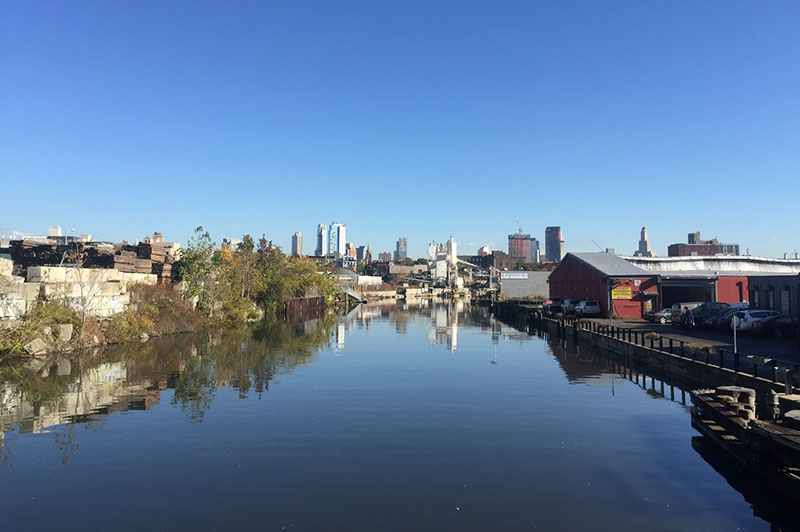 Gowanus Neighborhood Planning Study