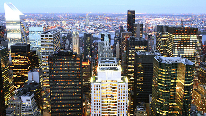 Greater East Midtown