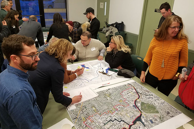 February 12, 2019 Information Session - photo 2