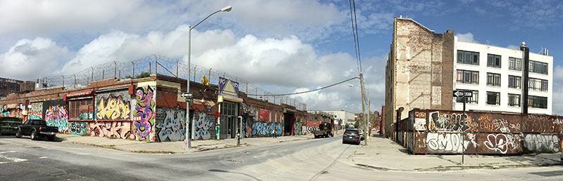 North Brooklyn Industry And Innovation Plan