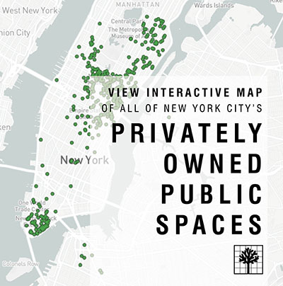 Interactive Map Of New York City.Press Release Dcp Creates Searchable Online Pops Map Dcp