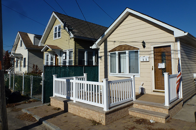 Resilient Neighborhoods - Old Howard Beach, Hamilton Beach and Broad Channel
