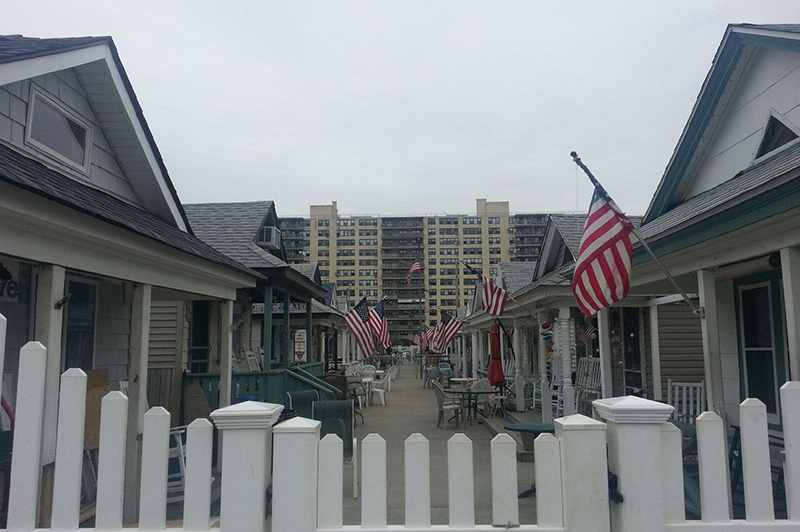 Resilient Neighborhoods - Rockaway Park & Rockaway Beach