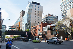 Resilient Neighborhoods - West Chelsea