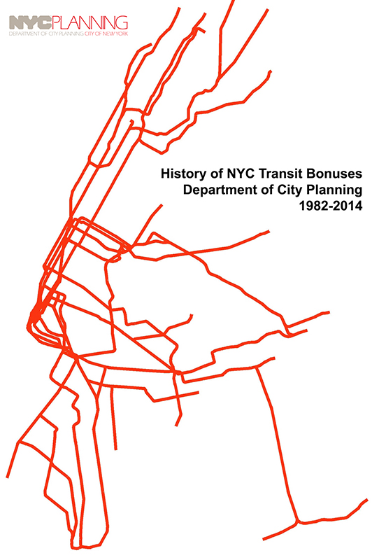 History of NYC Transit Resources