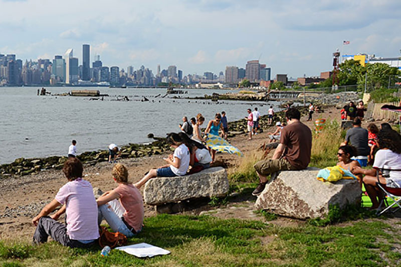 Link to Comprehensive Waterfront Plan