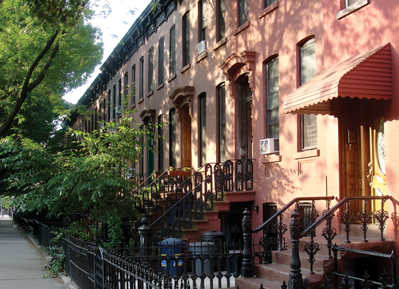 Windsor Terrace, Brooklyn