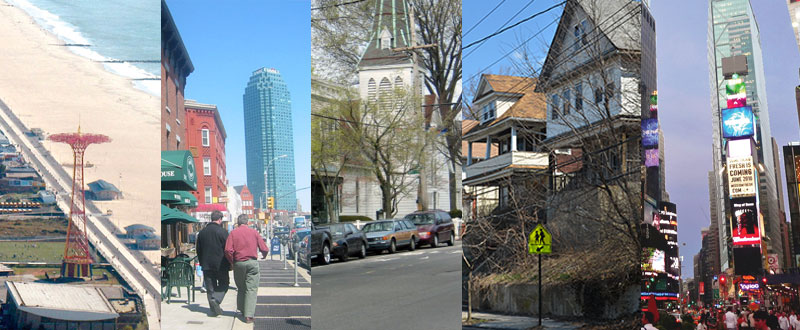 Zoning Districts & Tools: Special Purpose District - DCP