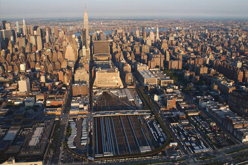 Special Hudson Yards District