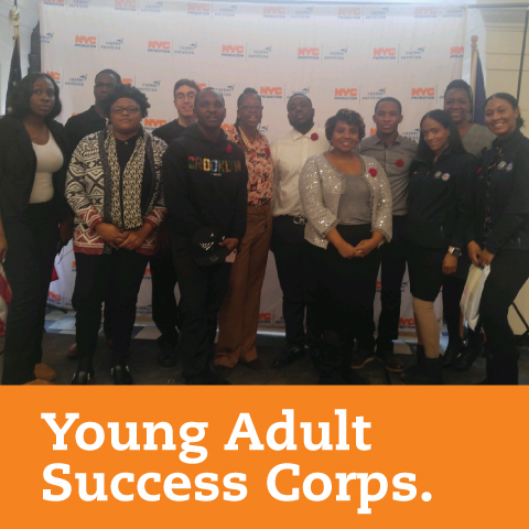 Young Adult Success Corps