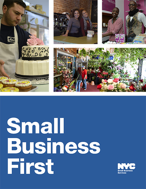 Small Business First