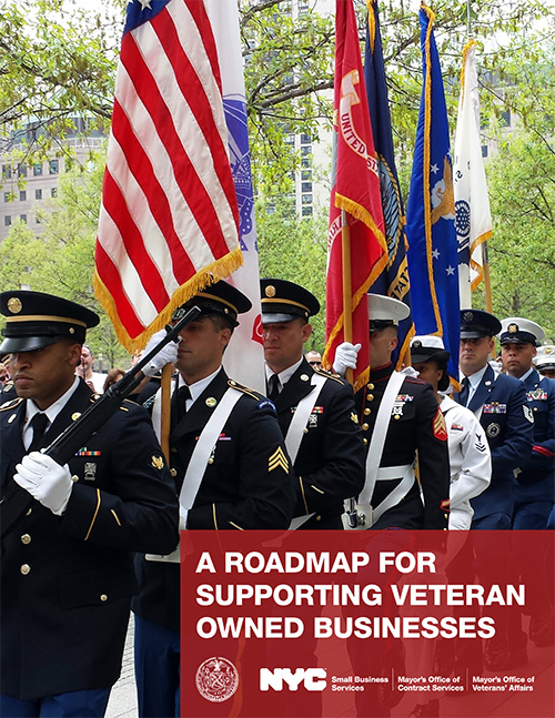 A Roadmap for Supporting Veteran-Owned Businesses