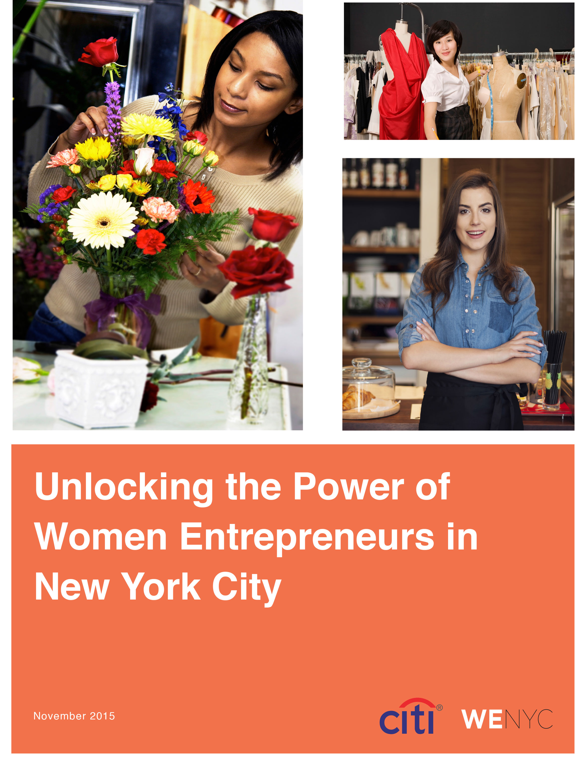 Unlocking the Power of Women Entrepreneurs in New York City