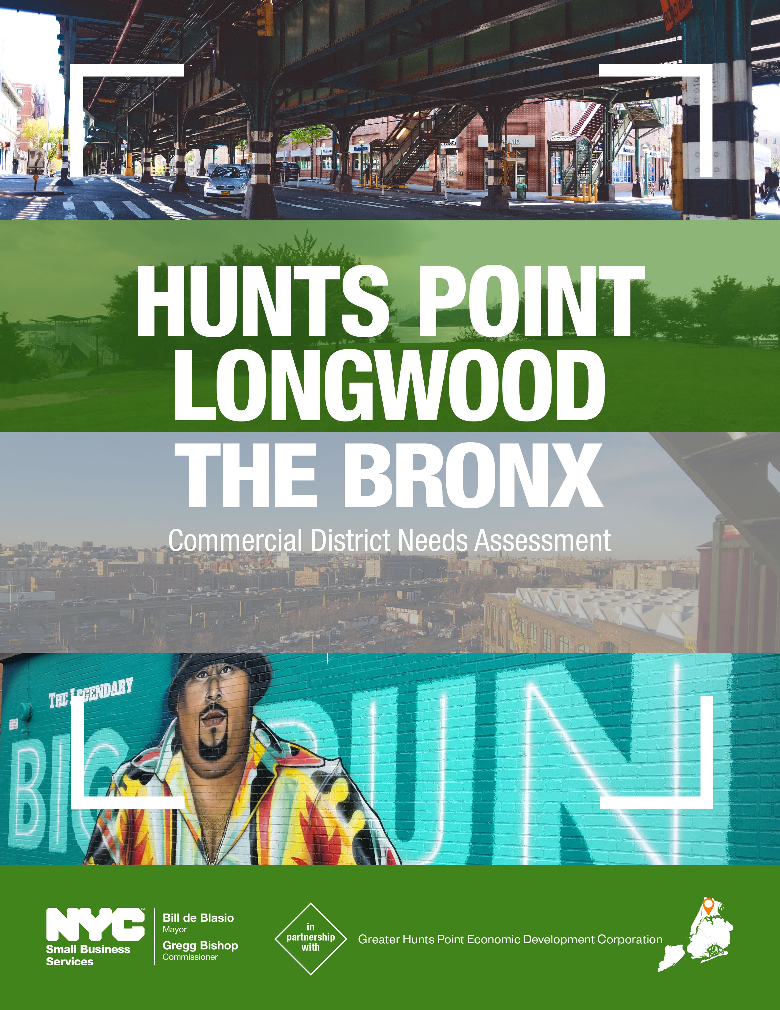 Hunts Point & Longwood Commercial District Needs Assessment