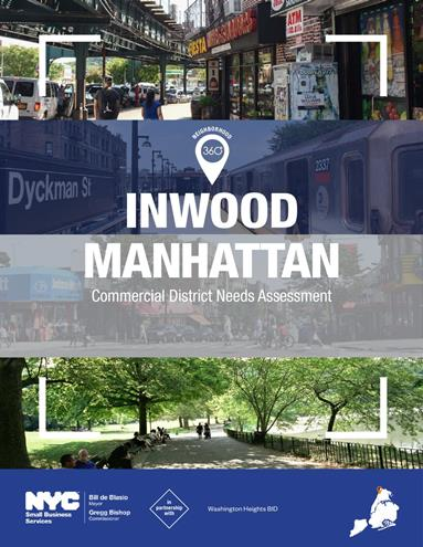 Inwood Commercial District Needs Assessment
