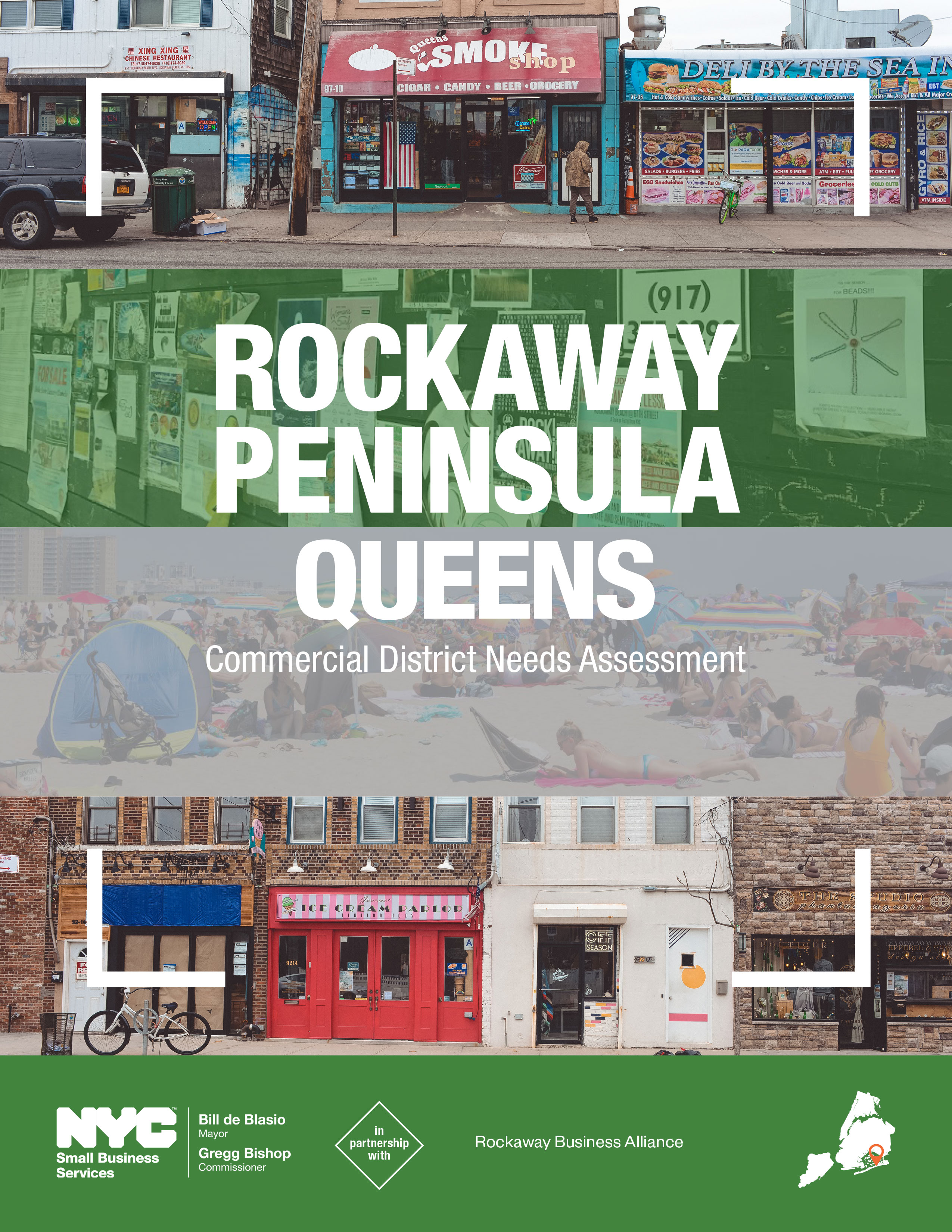 Rockaway Peninsula Commercial District Needs Assessment