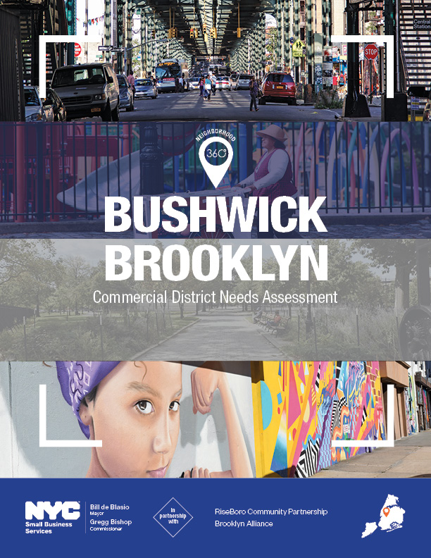 Bushwick Commercial District Needs Assessment