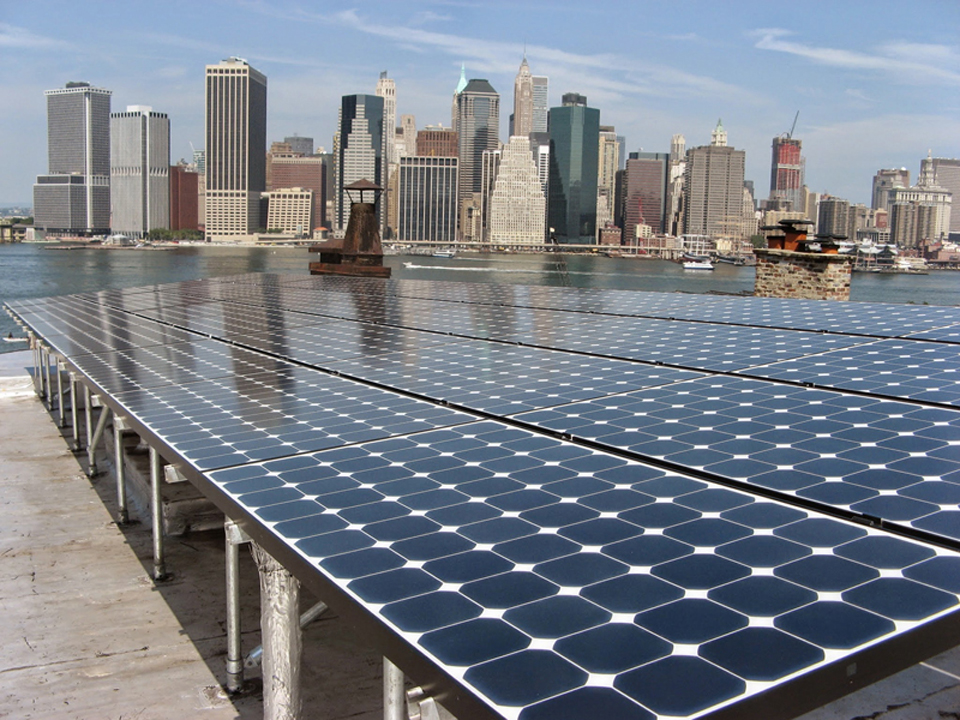 Solarize NYC launches citywide