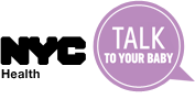 NYC Health | Talk to Your Baby