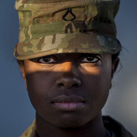 Visit the Women Veterans page