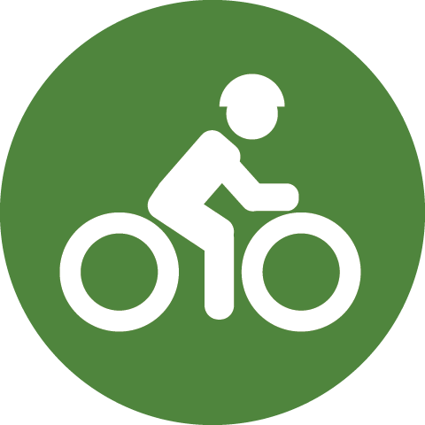 Visit the Biking page