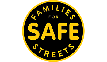 Families for Safe Streets logo