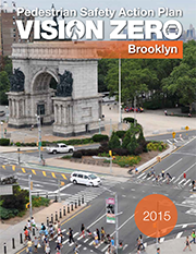 Download the Pedestrian Safety Action Plan - Brooklyn