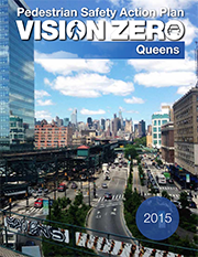 Download the Pedestrian Safety Action Plan - Queens