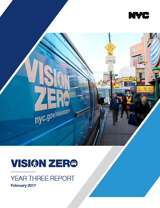 Download the Vision Zero Year Three Report