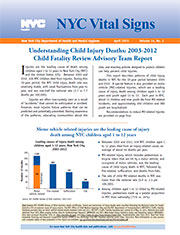 Download the Child Fatality Review Advisory Team Report