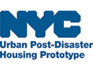 NYC Urban Post-Disaster Housing Prototype