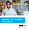 10 Things Every Business Should Know