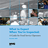 What to Expect When You Are Inspected